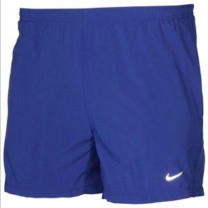 """NIKE Men's 5"""" Challenger Shorts"""